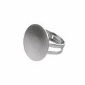 Ringe und Brosche Pins