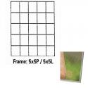 Pixel kaders