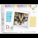 Pixel geschenkverpakking