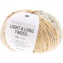 Light & Long Tweed